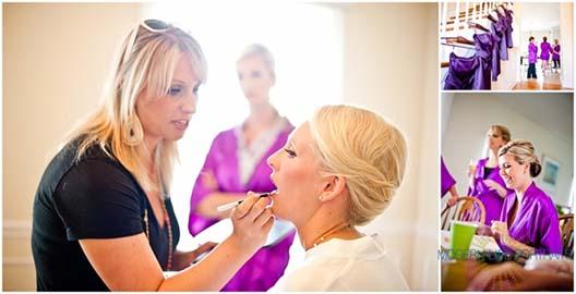 feature wedding stephanie and brian vintage glam wedding