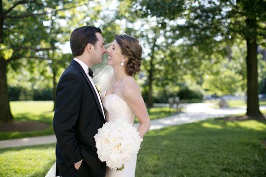 Stephanie foxwell wedding
