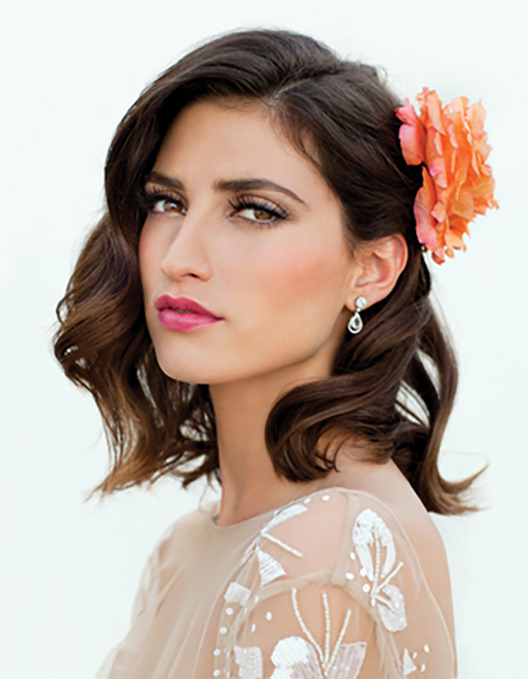 Offering Bridal Makeup And Hairstyling In Dc Maryland Virginia